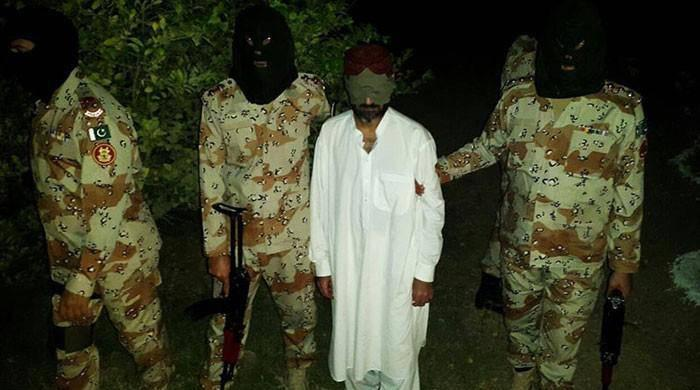 ifmat - Deeper and darker A Pakistani gangster's Iran connection