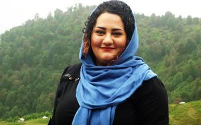 ifmat - Female Political Prisoner in Critical Condition