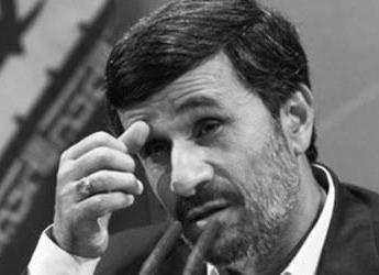 ifmat - Guardian Council Bars Mahmoud Ahmadinejad From Iran Election