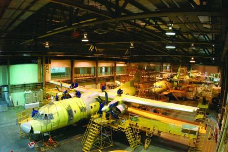 ifmat - Hesa Iran Aircraft Manufacturing Industries