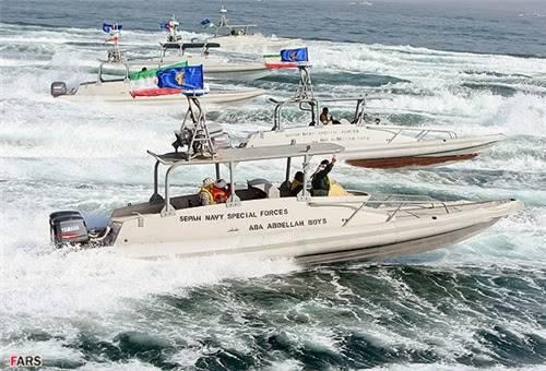 ifmat - IRGC Navy to Establish Basij Navy