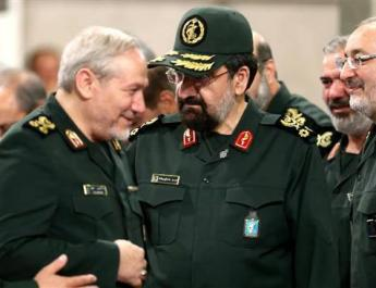 ifmat - Iran commander US will regret any adventurism