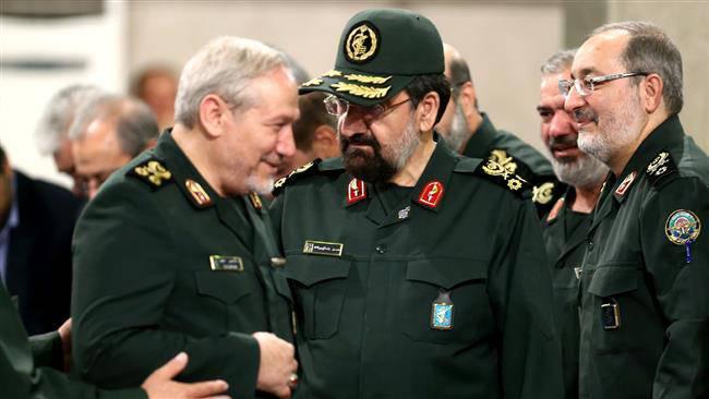 ifmat - Iran commander US will regret any adventurism
