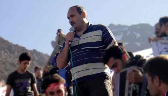 ifmat - Iranian Right Activist on Trial for Advocating Mother Language