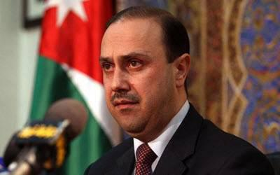 ifmat - Jordan Minister Says Iran Officials Better Control Their Tongues and Shut Their Mouths