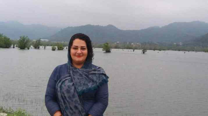 ifmat - Life of Imprisoned Human Rights Activist Atena Daemi in Danger