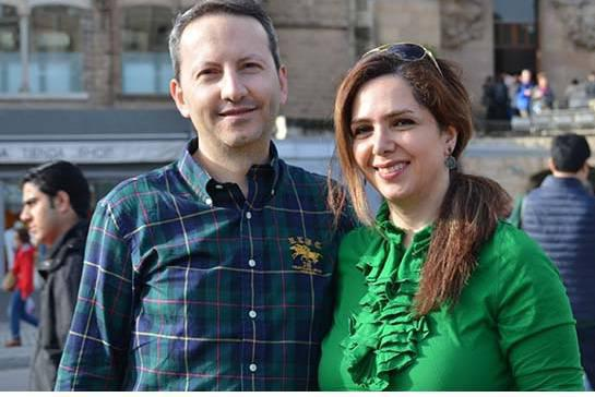 ifmat - Swedish Resident Held in Evin Prison for One Year Denied Lawyer