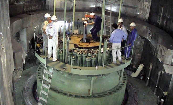 ifmat - Tehran has 4,000 centrifuges