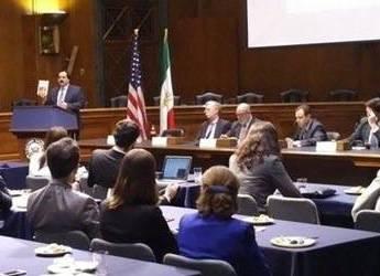 ifmat - U.S. Senate Conference Discusses Revolutionary Guard's Terrorist Interventions