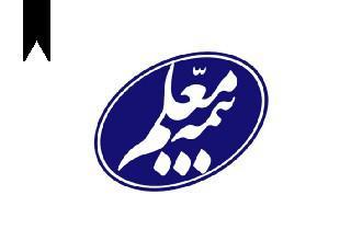 ifmat - moallem insurance company - logo