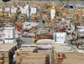 ifmat - $23 billion in smuggled goods enter Iran each year