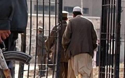 ifmat - 45-Year Old Prisoner Killed by Prison's Head of Intelligence in Iran