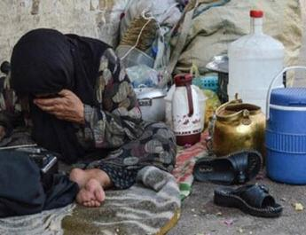 ifmat - 96% of Iran population are Poor - Iran Invest in missiles