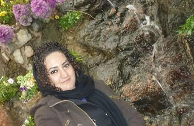 ifmat - Despite poor health, Atena Daemi was returned to prison