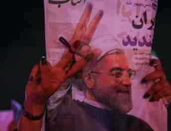 ifmat - How Hassan Rouhani Won in Iran