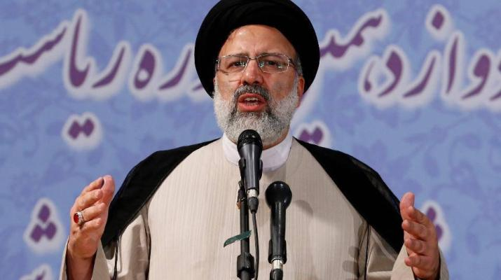ifmat - Human Rights Abuser Up For Election Signals The Wrong Direction For Iran