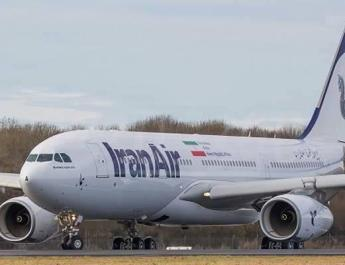 ifmat - Iran receives first batch of French-made passenger planes