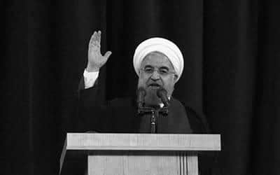 ifmat - Rouhani Is Putting the Entire (Regime's) System at Stake