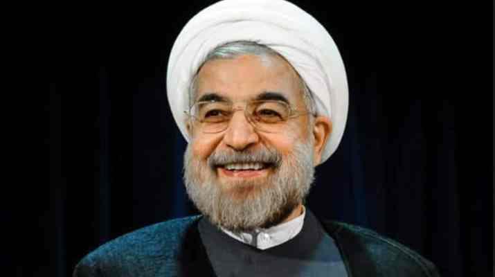 ifmat - Rouhani Wins May 2017 Iranian Election