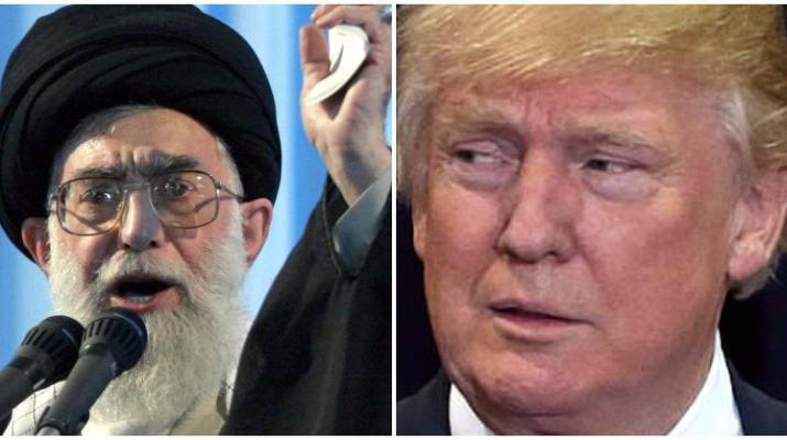 ifmat - The Trump administration's Iran policy is dangerous and flawed