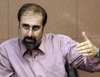 ifmat - Ahmadinejad Aide Says He Was Imprisoned for Refusing to Collaborate With Revolutionary Guards