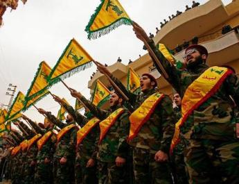 ifmat - Iran-Backed Hezbollah Promises Terror Strikes on US Soldiers