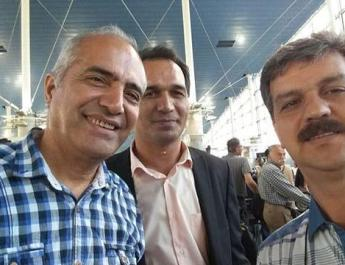 ifmat - Iran Judiciary Prevents Top Labor Activists From Attending International Conference