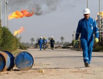 ifmat - Iran begins exporting gas to Iraq