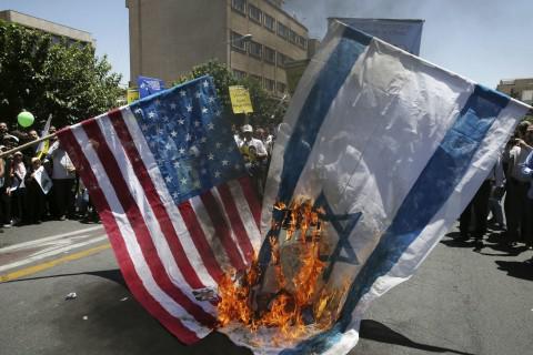 ifmat - Iran holds annual anti-Israel rallies displays missiles