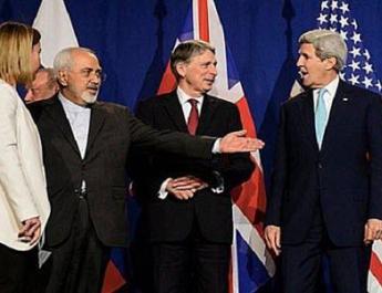 ifmat - New US Senate Sanctions, Killing Iran Nuclear Deal