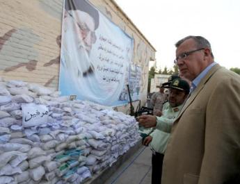 ifmat - Number of drug addicts in Iran doubles in six years