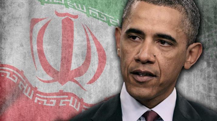 ifmat - Obama turned a blind eye to Irans endemic misbehavior in the region