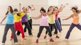 ifmat - Proposed ban on Zumba dance classes in Iran criticised