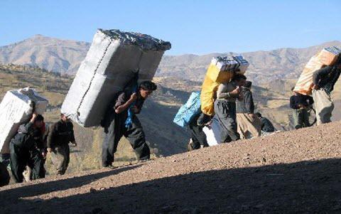 ifmat - Unemployment Bringing Kurdistan Youths to Total Desperation in Iran