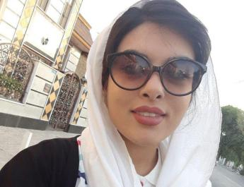 ifmat - Women In Iran Are Wearing White To Protest Mandatory Dress Code