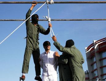 ifmat - Iran MPs Urge Judiciary to Halt Executions for Minor Drug Convictions