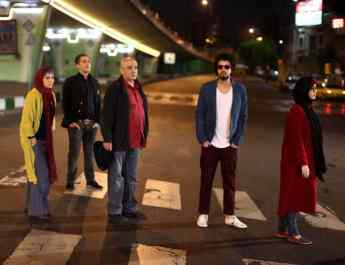 ifmat - Culture Ministry to Ban Films Portraying Realistic Picture of Modern Iranian Life