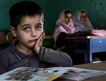 ifmat - Due to Economic Problems Half of Iranian Students Drop out of Schools