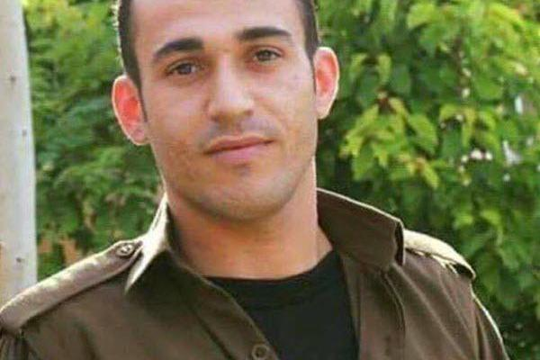 ifmat - Grave Situation of a Kurdish Political Prisoner