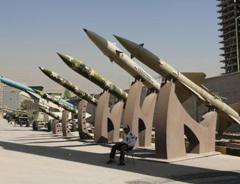 ifmat - Iran Proposes Expanding Missile Program ifmat