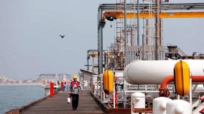 ifmat - Iran signs 5billion deal with Frances Total and Chinese oil company to develop natural gas field