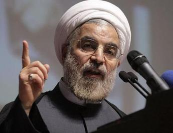 ifmat - Iran will take action if US sanctions pass