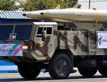 ifmat - Iranian missile factories being built in Lebanon