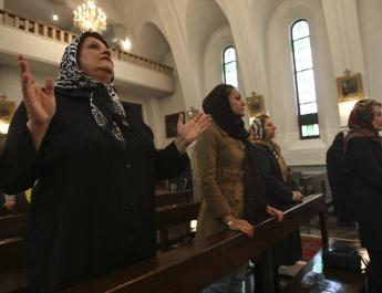 ifmat - Iran's Basij monitors Christians in Iran