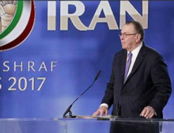 ifmat - Jack Keane US will designate IRGC as a terrorist organisation
