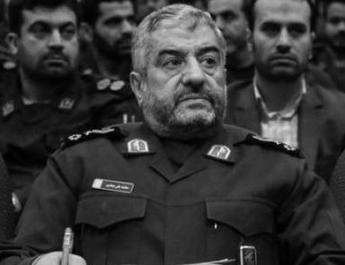 ifmat - Mohammad Ali Jafari will remain as the IRGC commander for three more years