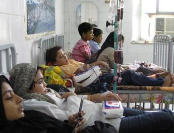 ifmat - The lives of 60 of thalassemia patients are at risk in Iran