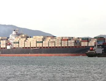 ifmat - Top Iran oil tanker firm NITC says shipments to Europe increasing
