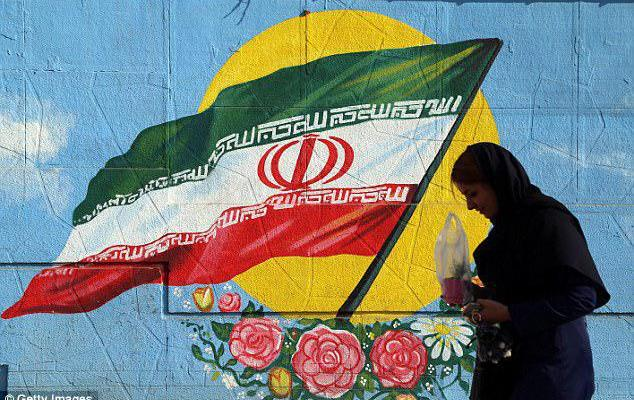 ifmat - Amazon says it is under investigation for selling goods to Iranian embassy