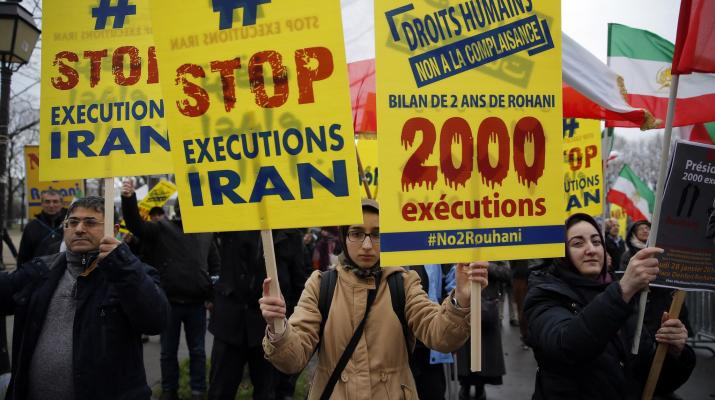 ifmat - Hunger Striking Political Prisoners in Dire Conditions, Call for Urgent Action in Iran